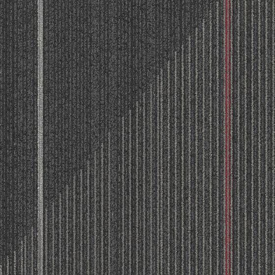 Detours Onyx by Interface USA | Carpet tiles