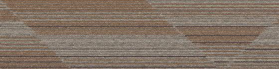 Driftwood Aspen by Interface USA | Carpet tiles