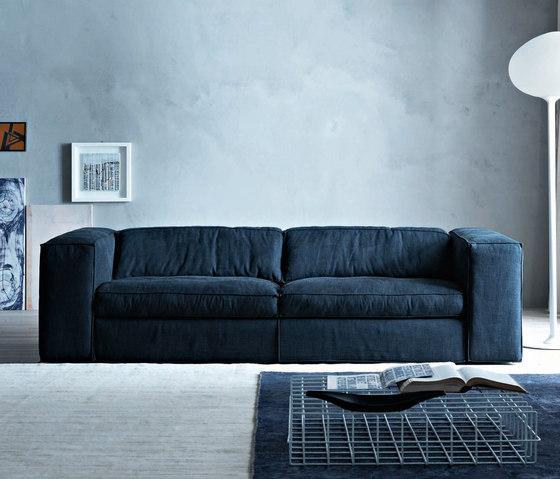 Up sofa lounge sofas from saba italia architonic for Divani saba prezzi