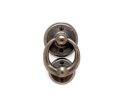 Knockers - DK-3 by Sun Valley Bronze | Door knockers