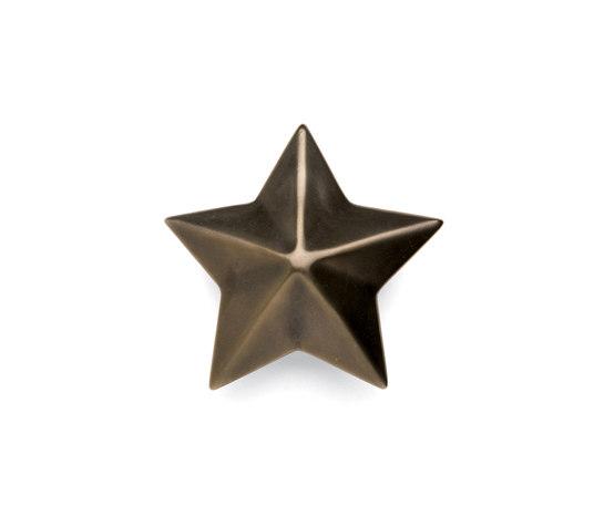 Knockers - DK-STAR by Sun Valley Bronze | Door knockers