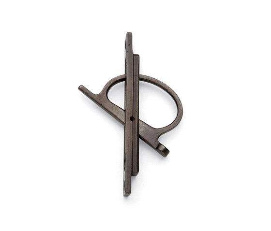 Pocket Door Sets - EDG-200 by Sun Valley Bronze   Sliding door fittings