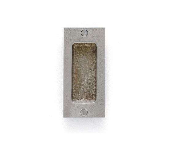Pocket Door Sets - FP-200 by Sun Valley Bronze | Flush pull handles