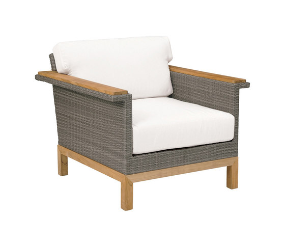 Azores Lounge Chair de Kingsley Bate | Sillones