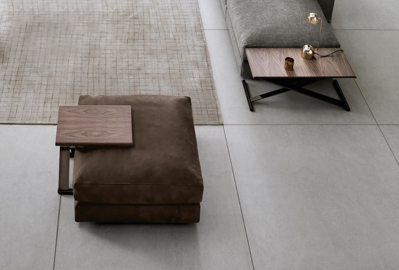 Ananta Class | Low Table by Saba Italia | Side tables