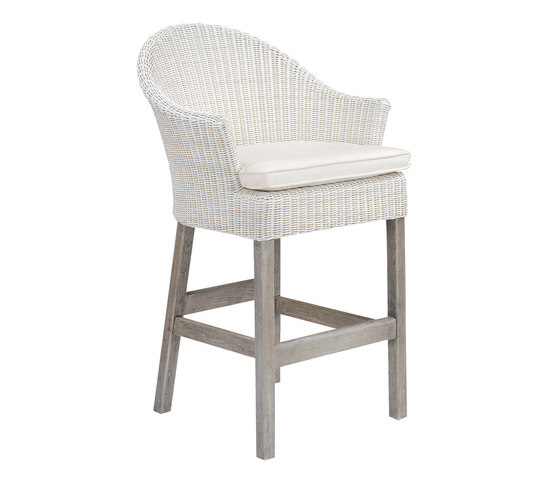 Cape Cod Bar Chair by Kingsley Bate   Bar stools