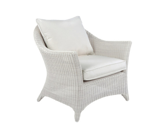 Cape Cod Deep Seating Lounge Chair de Kingsley Bate   Sillones