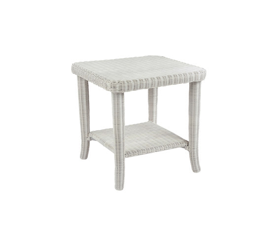 Cape Cod Side Table by Kingsley Bate   Side tables