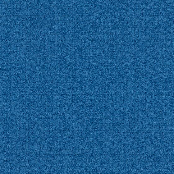 Monochrome Blue by Interface USA   Carpet tiles