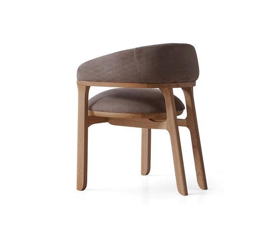 1290 sedie di Tecni Nova | Sedie