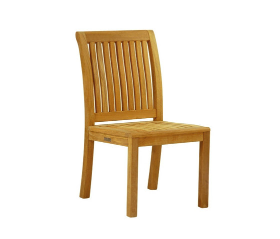 Chelsea Dining Side Chair by Kingsley Bate | Chairs