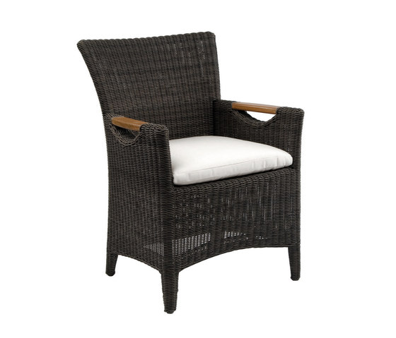 Culebra Club Chair by Kingsley Bate | Armchairs