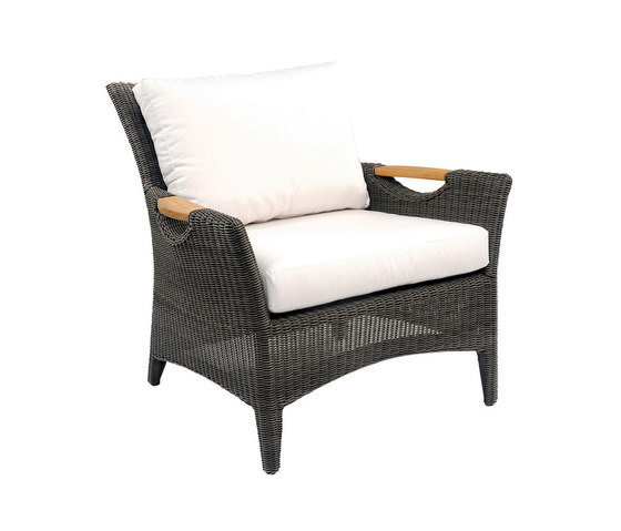 Culebra Lounge Chair de Kingsley Bate | Sillones