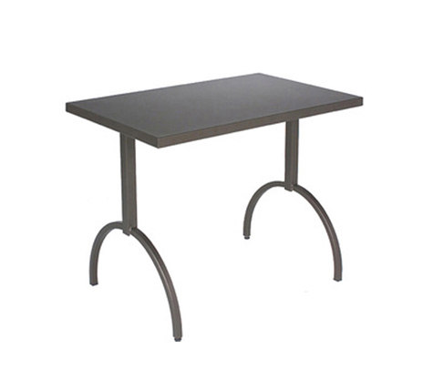 Segno Ada by emuamericas | Dining tables