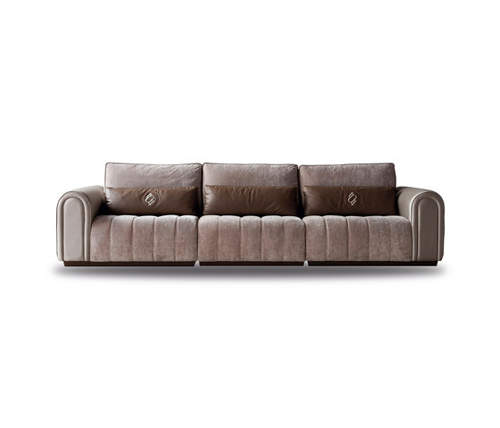 1725 sofa by Tecni Nova | Sofas