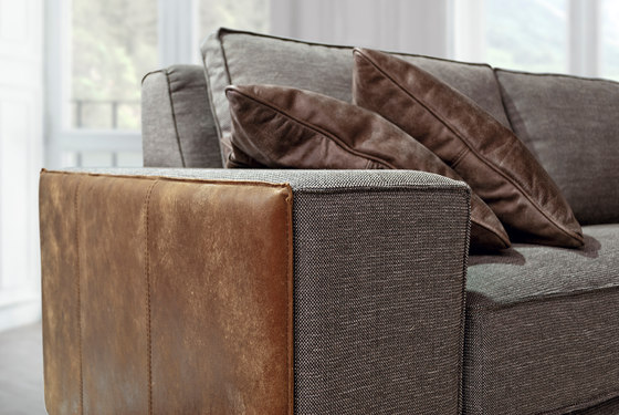 1726 sofa by Tecni Nova | Sofas