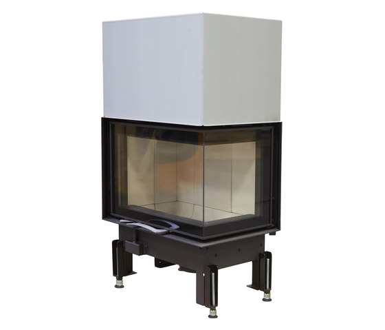 63x40x42S by Austroflamm   Fireplace inserts