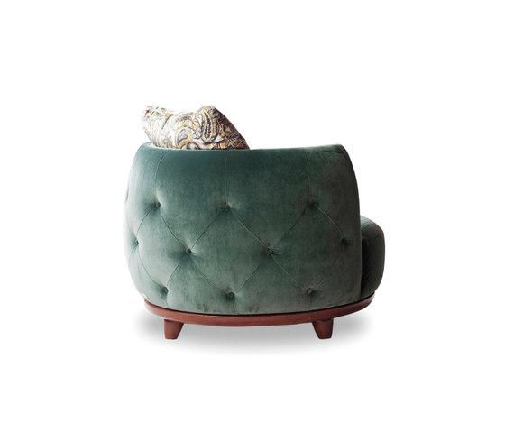 1730 armchair by Tecni Nova | Armchairs