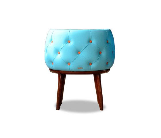 1730 outdoor sillas de Tecni Nova | Sillas