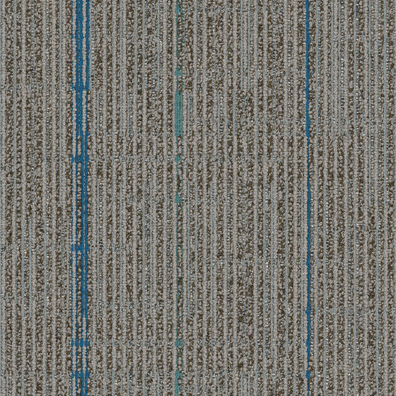 Sidetrack Pearl Gray by Interface USA | Carpet tiles