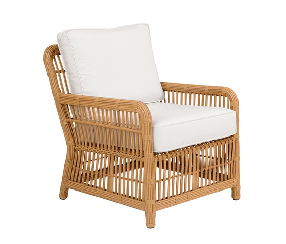 Havana Lounge Chair de Kingsley Bate | Sillones
