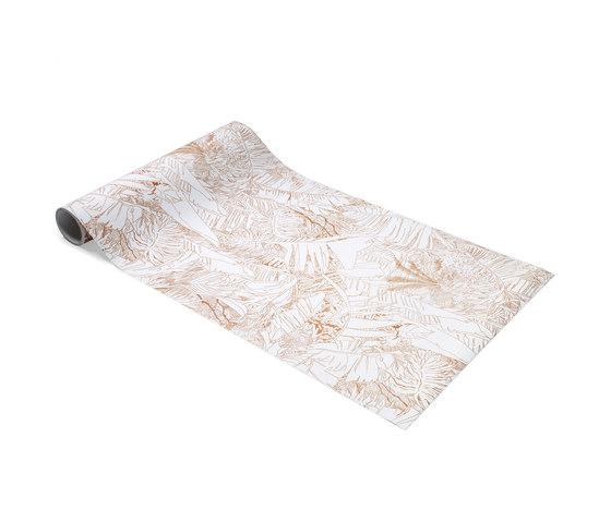 Jungle   Copper de Petite Friture   Revestimientos de paredes / papeles pintados