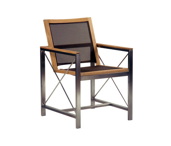 Ibiza Dining Chair de Kingsley Bate | Sillas