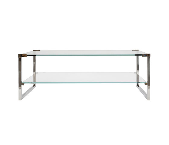 Pioneer T53D Coffee table de Ghyczy | Mesas de centro