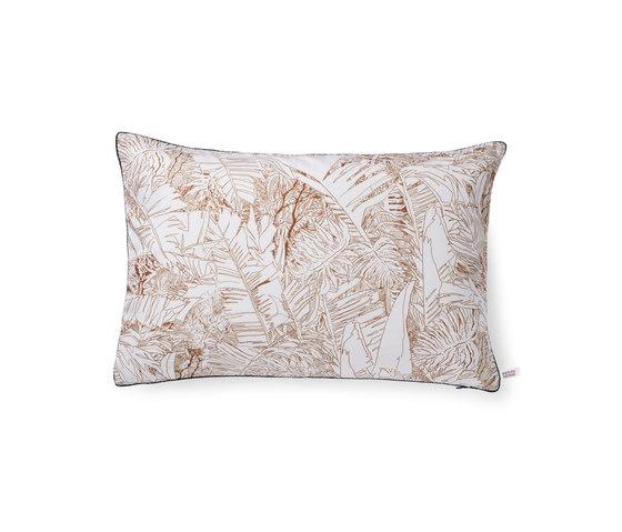 jungle coussin rectangulaire coussins de petite friture architonic. Black Bedroom Furniture Sets. Home Design Ideas