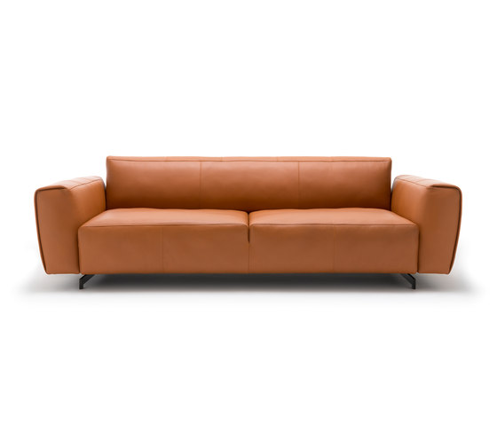 Rolf benz 550 teno loungesofas von rolf benz architonic for Rolf benz katalog