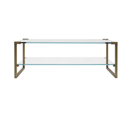 Pioneer T53D Coffee table by Ghyczy | Coffee tables