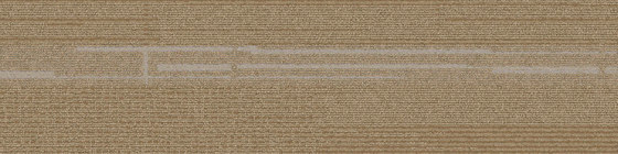 Trio Sand Straw by Interface USA | Carpet tiles