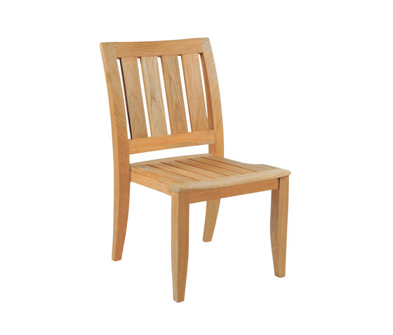 Ipanema Dining Side Chair de Kingsley Bate | Sillas