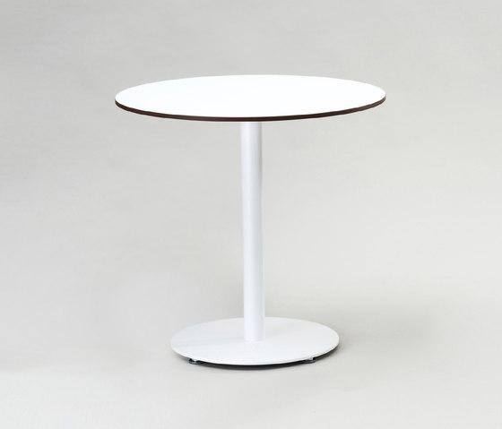 UNO_ESTERNO de FORMvorRAT | Tables de bistrot