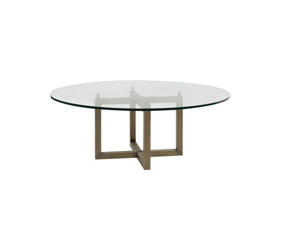Pivot T48 Coffee table by Ghyczy | Coffee tables