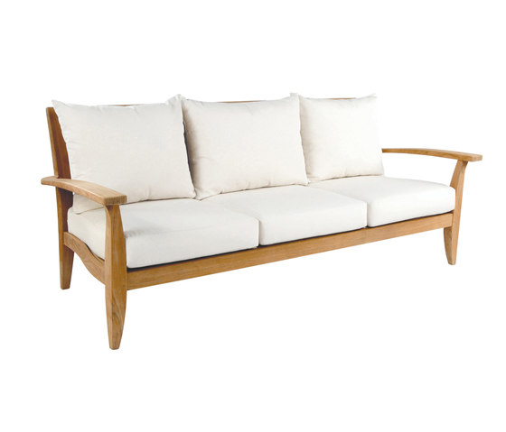Ipanema Sofa de Kingsley Bate | Sofás