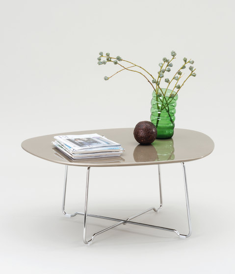 ISLAND by FORMvorRAT | Coffee tables