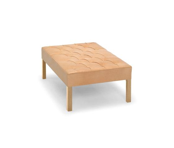 Addition Sofa 48651 di Carl Hansen & Søn | Pouf
