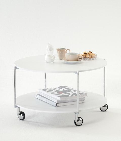 ROLL_ON_R/L by FORMvorRAT | Tea-trolleys / Bar-trolleys