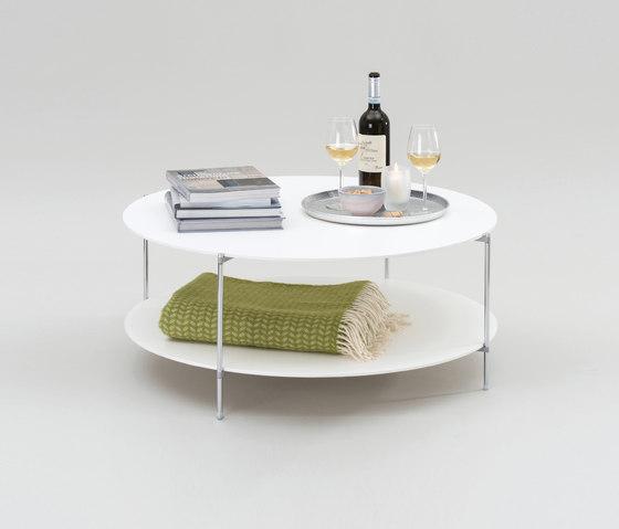 ROLL_ON_R/XL di FORMvorRAT   Tavolini da salotto