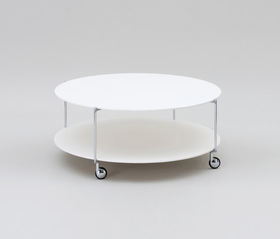 ROLL_ON_R/XL by FORMvorRAT | Lounge tables