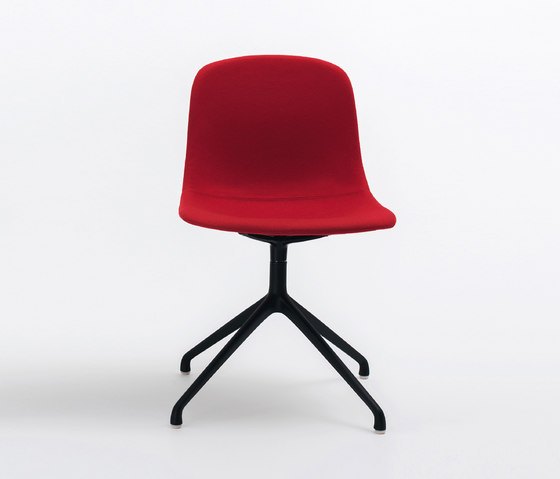 PURE_AL by FORMvorRAT | Visitors chairs / Side chairs