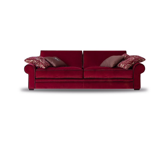 1736 sofa by Tecni Nova | Sofas