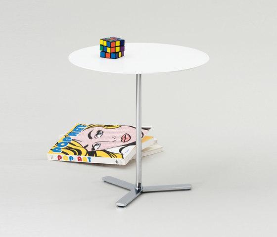 POP_HPL by FORMvorRAT | Side tables