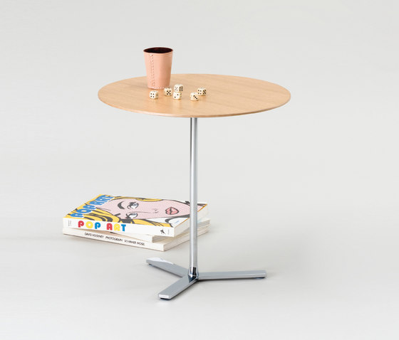 POP_LEGNO by FORMvorRAT | Side tables
