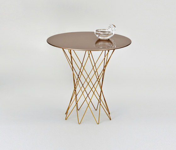 YALLA_55 by FORMvorRAT | Side tables