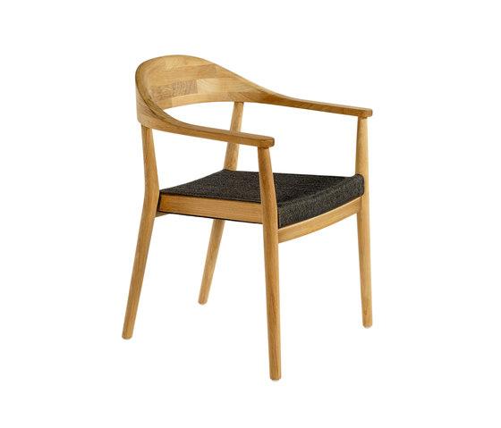 Skagen Copenhagen Armchair von Oasiq | Stühle