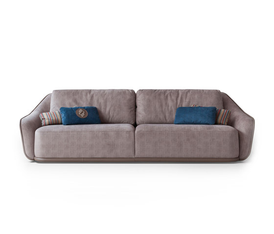 1739 sofa von Tecni Nova | Sofas