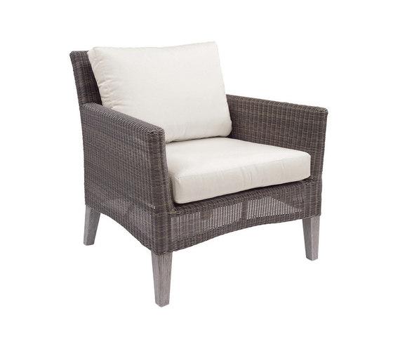 Paris Lounge Chair de Kingsley Bate | Sillones