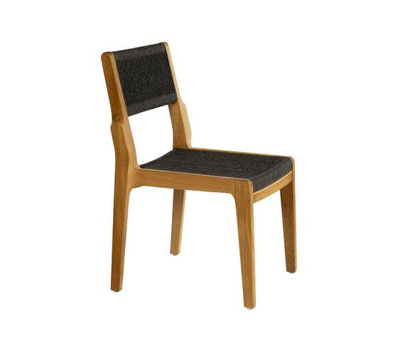 Skagen Side Chair di Oasiq | Sedie